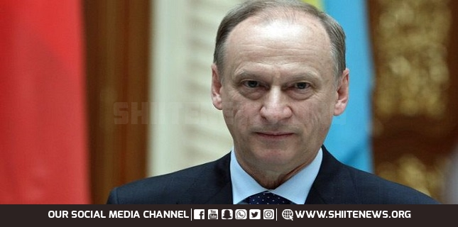Russian official says Western countries obstruct anti-terror fight in Syria