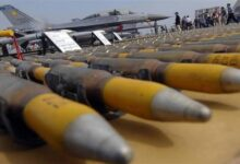 S Africa under fire for arms sales to Saudi Arabia, UAE amid crimes in Yemen