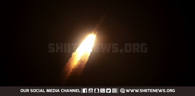 S Arabia launches rocket attack on Yemen's residential areas