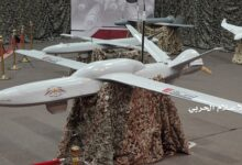 Saudi Abha airport hit by Yemeni explosive-laden drone