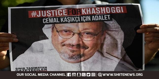 Saudi death squad in Khashoggi murder was trained in US
