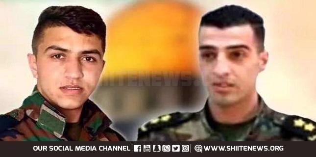 Three Palestinian security officers killed as Israeli forces raid Jenin