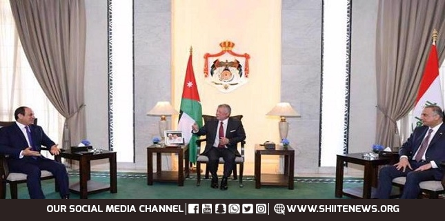 US, Israel likely beneficiaries of Egypt, Jordan's overtures to Iraq: Expert