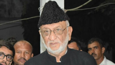 Allama Abbas Komaili