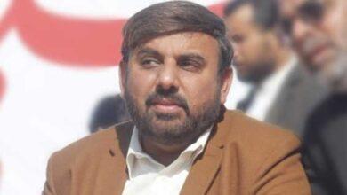 PM's no to US, denotes revolutionary thought, Asad Naqvi