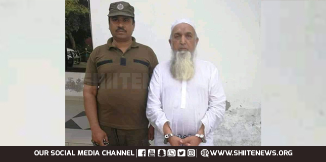 Mufti Aziz's remand extended for 3 days