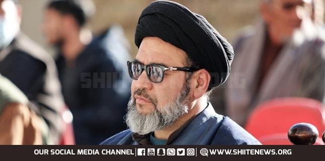 Allama Hashim Mousavi