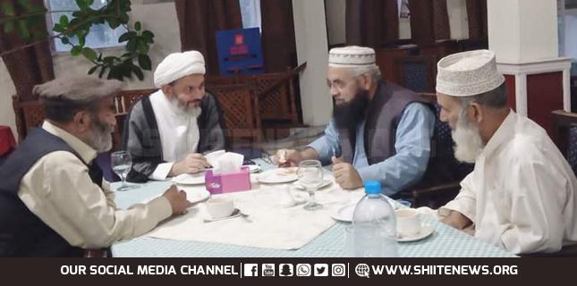 Islami Tahreek Pakistan