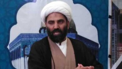 Imam Khomeini called the opinion of the nation the scale and standard while the elected parliament is the essence of the virtues and perfections of the nation, Allama Maqsood Domki