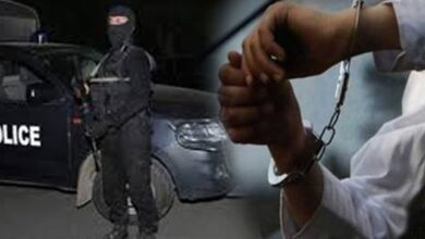 CTD's operation in Lyari, LJ's terrorist arrest