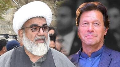 Imran Khan's refusal to US on military bases is an important step toward Pakistan's Internal Sovereignty, Allama Raja Nasir Abbas