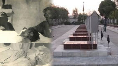 By Allah, we will never forget! June 6, 1963: The Tragedy of Thairi Khairpur