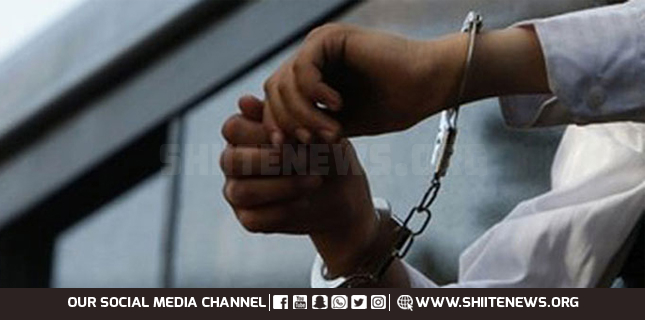 CTD's operation, ISIL's attempt to attack the mourning procession failed, dangerous terrorists arrested