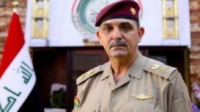 Brigadier General Yahya Rassoul