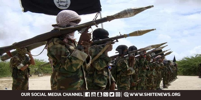 At least 61 al-Shabaab terrorists killed in explosion in Somalia