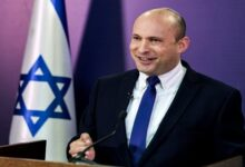 Bennett Calls on World Powers to Revoke Iran's Nuclear Deal after Raisi Election