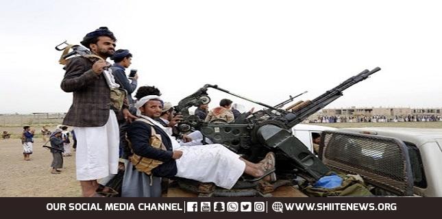 Clashes between Yemeni forces and Saudi mercenaries, 110 killed
