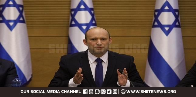 Naftali Bennett's new government OKs first Israeli settlement construction