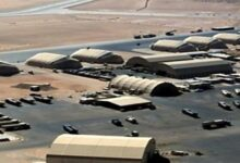 Rocket fire targets Ain al-Assad air base hosting US troops in Iraq