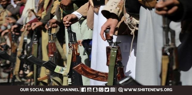 US, S Arabia ready to lift blockade if Marib battle stopped