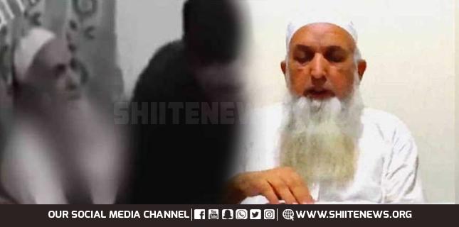 Mufti Aziz is sentenced 14 days judicial remand