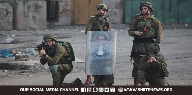 3 wounded as Israeli live fire welcomes Palestinian protesters in WB