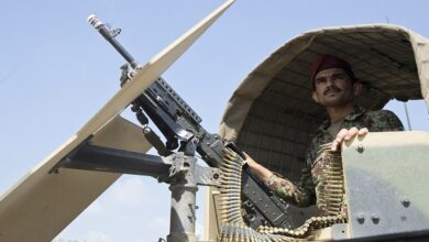 At least 50 Taliban militants killed, injured in Afghan airstrikes in two restive provinces