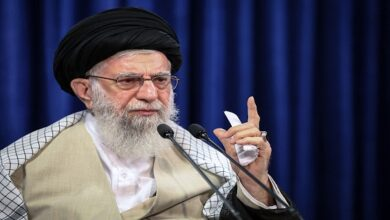 Ayatollah Khamenei: Outgoing administration's experience proved trust in West misplaced