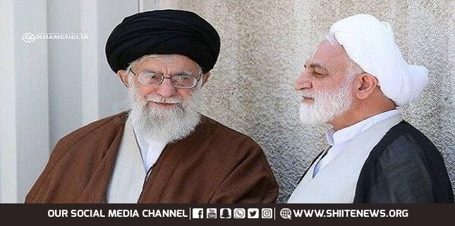 Ayatollah Khamenei appoints Mohseni-Ejei as new head of Iran's Judiciary