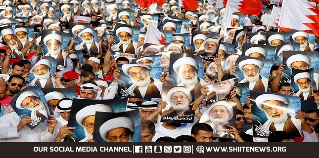 Bahraini government systematically targets Shia clerics