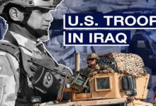 Biden's rebranding of US occupation of Iraq as 'strategic partnership' should fool no one