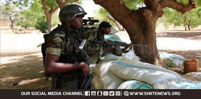Boko Haram terrorist attack