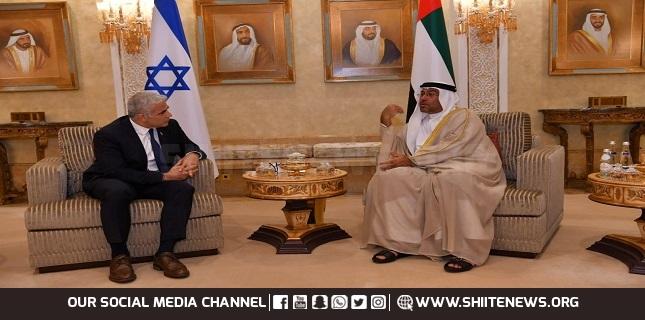 Emirates Leaks: 5,000 Israelis obtained UAE citizenship in 3 months