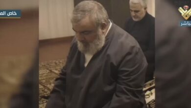 General Suleimani's Stay in Dahiyeh during 2006 War under Tons of Israeli Missiles Astonished Military Commanders: Video
