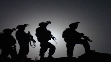 How Americans invaded, destroyed and abandoned Afghanistan