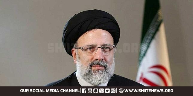 Iran to continue defending Palestine: Iranian President-Elect