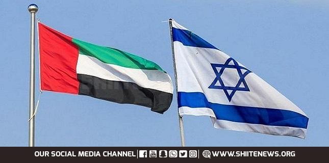 Islamic Jihad lambastes 'traitorous UAE for granting citizenship to 5,000 Israelis'