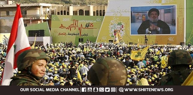 Israeli entity's unending nightmare: Hezbollah's SG-led information warfare