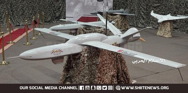 Khamis Mushait, Jazan targeted by Yemeni drones