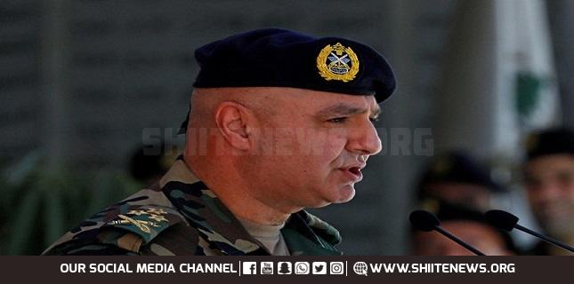 General Aoun
