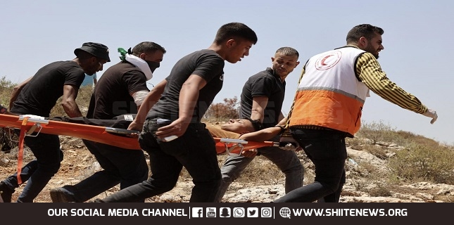 Palestinian fatally shot by Israeli forces in Nablus