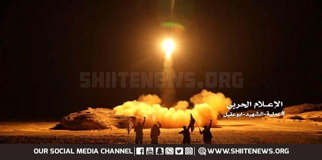 Riyadh claims intercepting two Yemeni drones, two missiles