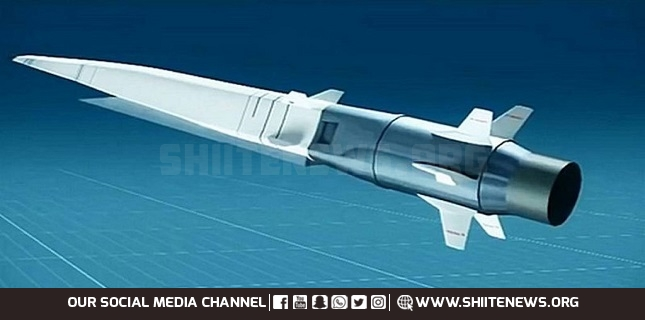Russia successfully tests Zircon ship-based hypersonic cruise missile