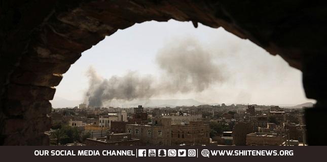 Saudi coalition violates ceasefire 153 times in Al-Hudaidah