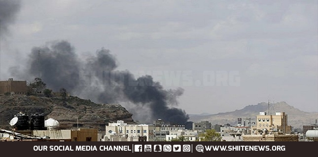 Saudi coalition violates ceasefire 184 times in Al-Hudaidah