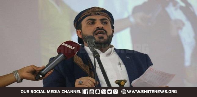 Saudi-led coalition has failed in Yemen's Bayda despite recruiting Qaeda, Daesh terrorists: Ansarullah