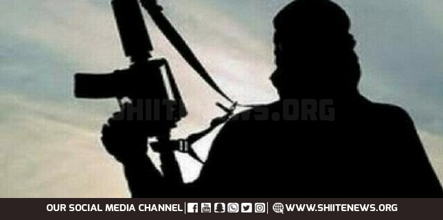 Senior Daesh terrorist leader captured in Italy