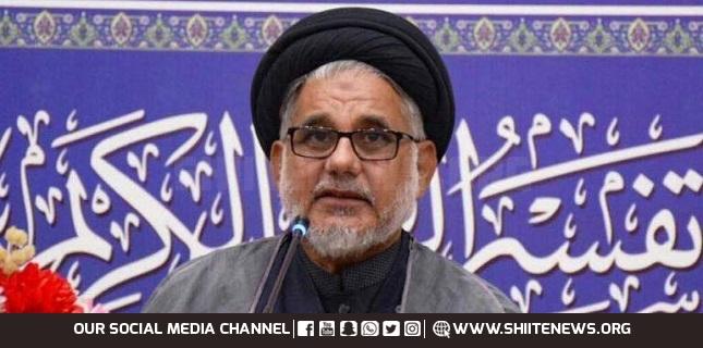 Social Media is needed to control Allama Hasan Zafar