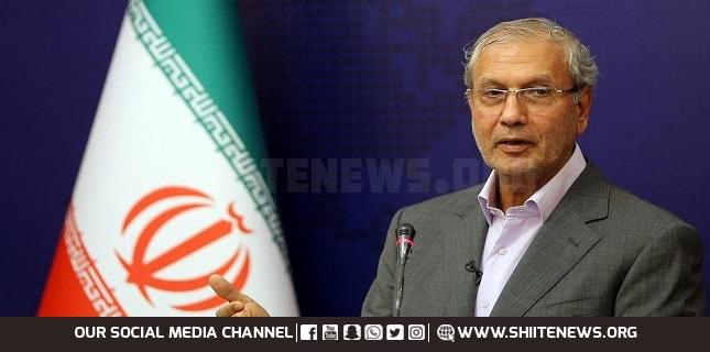 Tehran confirms talks with US over prisoner exchange