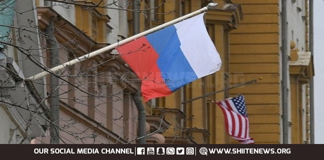 US embassy in Russia says Moscow 'forced' it to dismiss 200 local staff